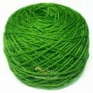 ไหมพรมอินโดซิลค์ เขียวหวานสด (Fresh Sweet Green)