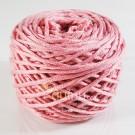 ไหมพรม คอตตอน เพิร์ล ชมพูเผือก (Pearl Cotton - Pale Violet Pink)