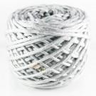 ไหมพรม คอตตอน เพิร์ล เทาหมอก (Pearl Cotton - Foggy Light Gray)