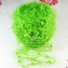 ไหมพรม สโนว์วี่ คริสตัล เขียวสดชื่น Freshy Green Wink