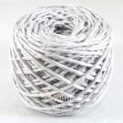 ไหมพรม คอตตอน เพิร์ล เทาจาง-เงินขาว (Pearl Cotton - Light Gray - White Silver)