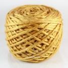 ไหมพรม คอตตอน เพิร์ล ทอง พระราชทาน-พระราชนิยม (Pearl Cotton - Golden Phra-Rachatan)