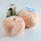 Merino-Soft ส้มอ่อน