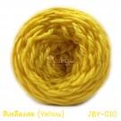 ไหมพรมเส้นใหญ่จัมโบ้ซุปเปอร์ซอฟท์ สีเหลืองสด (Jumbo SuperSoft - Yellow)